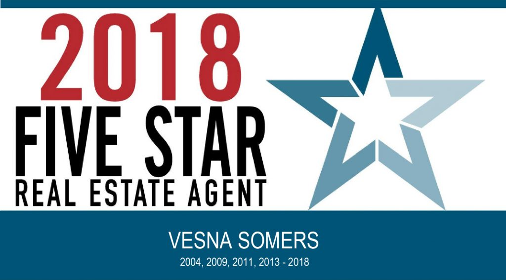 Vesna SOmers Bainbridge Island Real Estate Broker