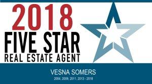 Vesna SOmers Bainbridge Island Real Estate Broker