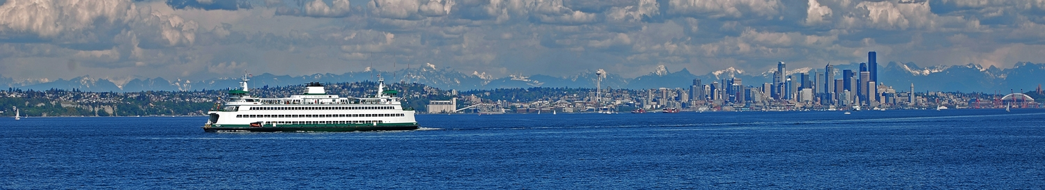 Bainbridge Island Real Estate Market Report