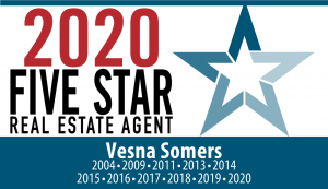 five star agent vesna somers